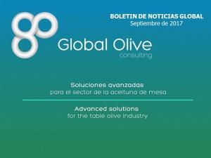 Plantilla para envio Boletín de Noticias Global Septiembre 2017